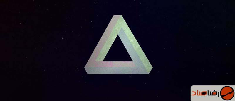 مثلث نوردهی در عکاسی