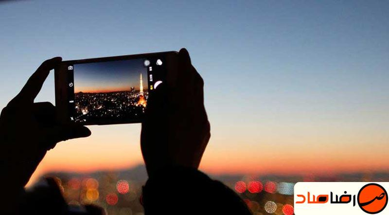کسب درآمد با دوربین گوشی موبایل