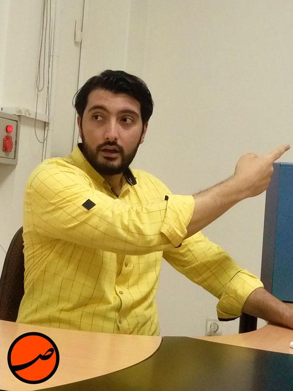 رضاصاد استاد عکاسی تهران ایران