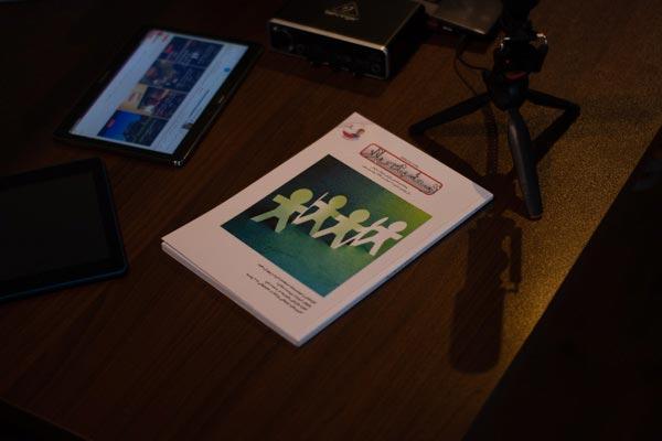 مصاحبه رضاصاد با مجله توسعه مهندسی بازار در مورد عکاسی صنعتی