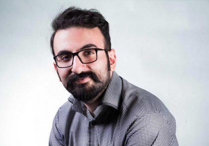 چگونه عکاسی را شروع کنیم محمد امین ورقایی پرتره