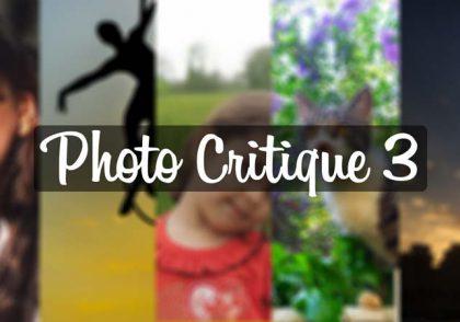 نقد عکس 3 بررسی تصاویر رضاصاد